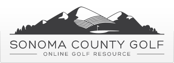 Sonoma County Golf Resource