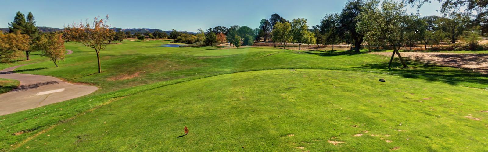 Windsor Golf Course
