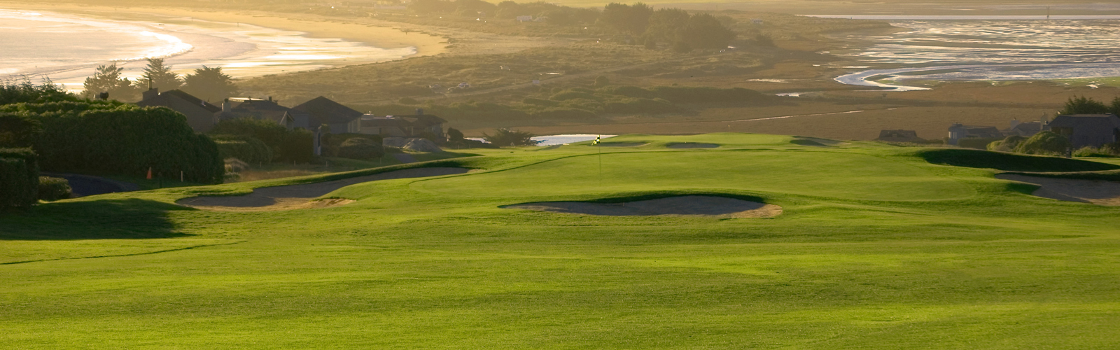 Bodega Bay Golf Course