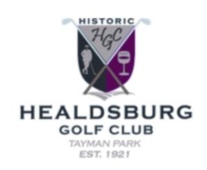 Healdsburg Golf
