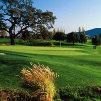 Rohnert Park Golf Course
