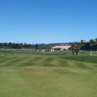 Santa Rosa Fairgrounds Golf Course