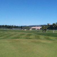 Santa Rosa Golf Course