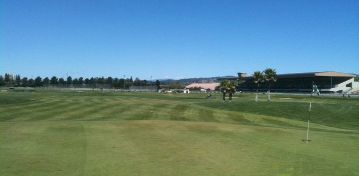 Santa Rosa Fairgrounds Golf Course