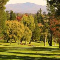 Sebastopol Golf Course