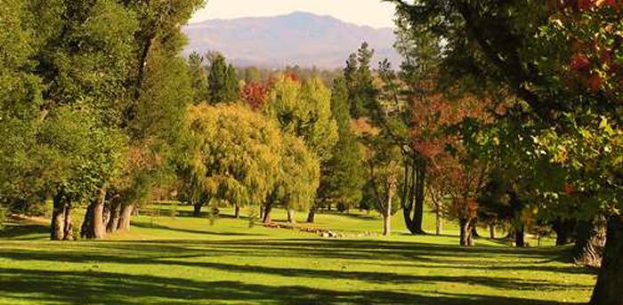 Sebastopol Golf Course