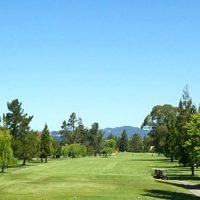 Bennet Valley Golf
