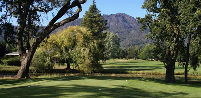 Oakmont East Golf Course
