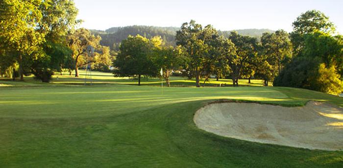Oakmont West Course