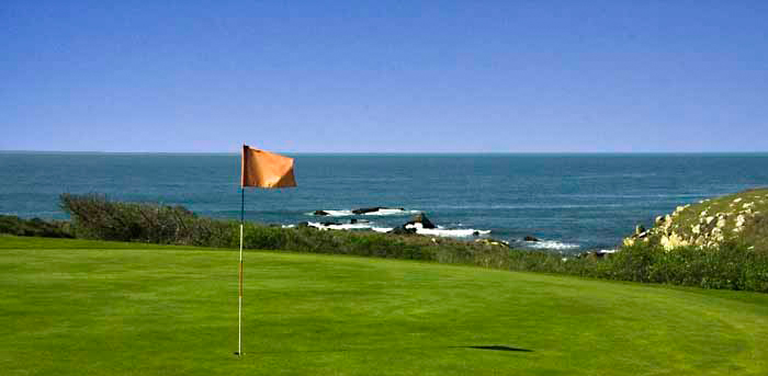 Sea Ranch Golf