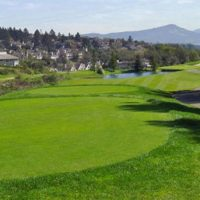 Fountaingrove Golf and Athletic Club