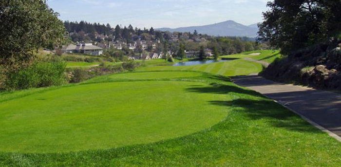 Santa Rosa Private Golf Course