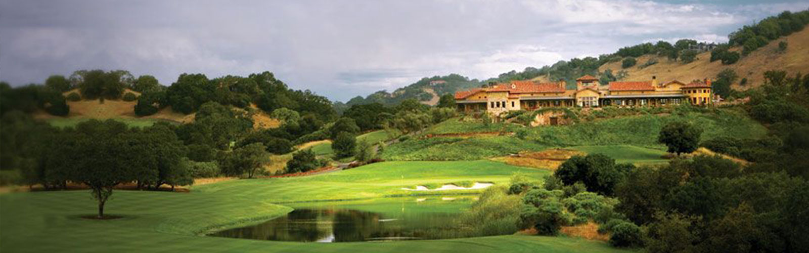 Mayacama Golf Club in Santa Rosa