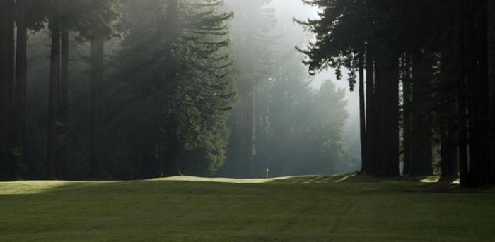 Golf Course Guerneville