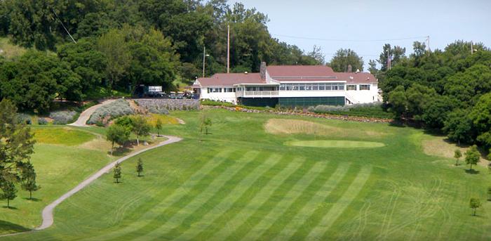 Petaluma Private Golf Course