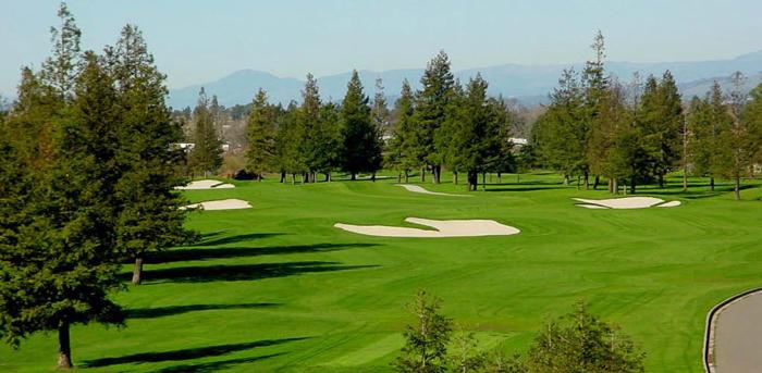 Golf Sonoma
