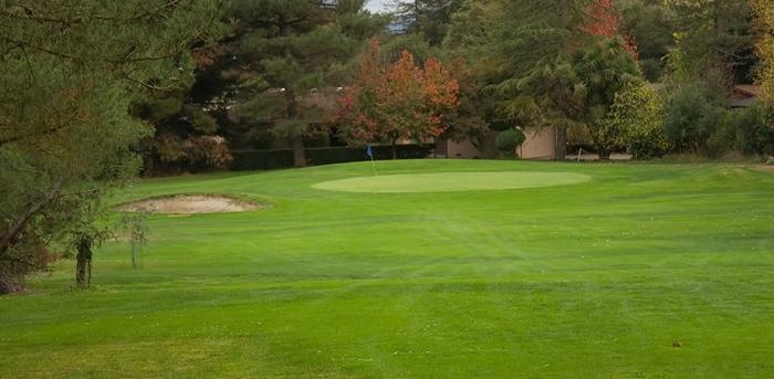 Santa Rosa Golf Wikiup
