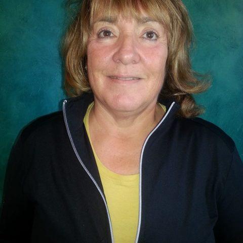 Mary Jo Hodgen